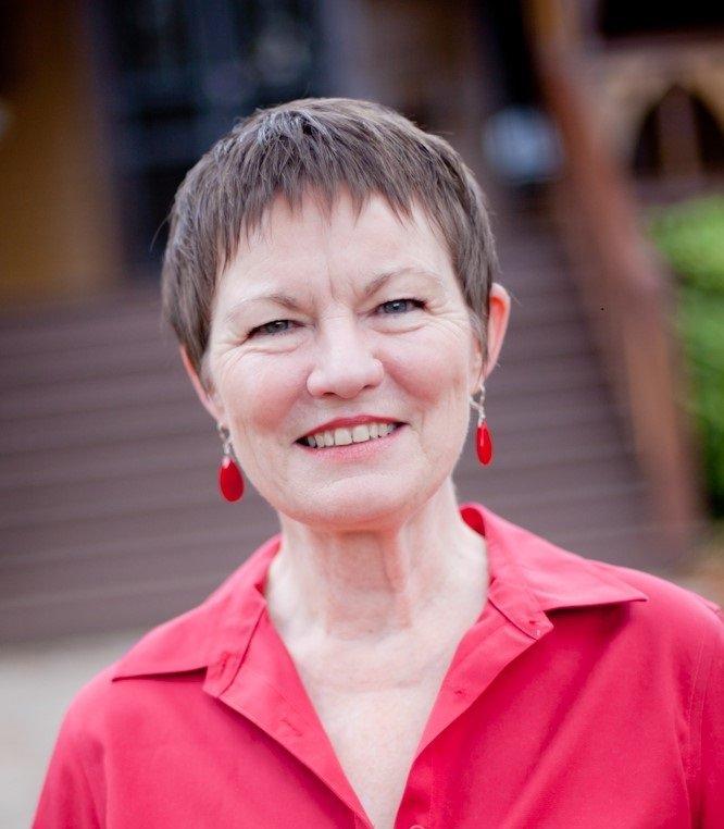 Sue Gilman